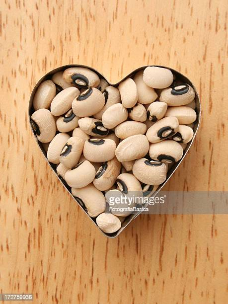 loving black-eyed peas - black eyed peas food stock pictures, royalty-free photos & images