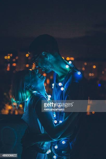 Loving by night