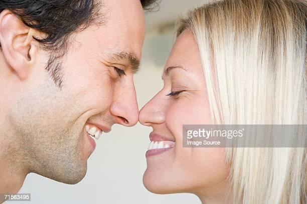Foto de una pareja