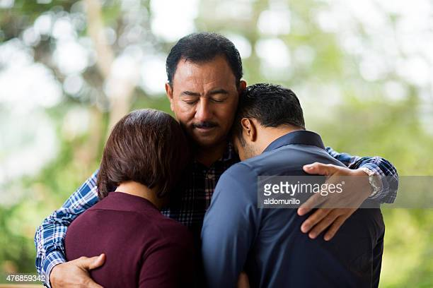 loving family - christianity stock pictures, royalty-free photos & images