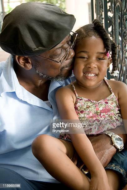 Loving Grandfather