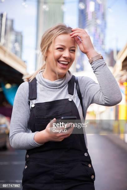 Loving Life in Melbourne