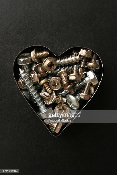 Loving screws