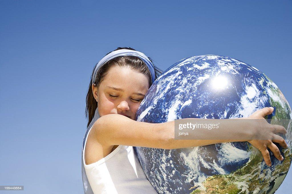 Amoureux de la planète : Photo