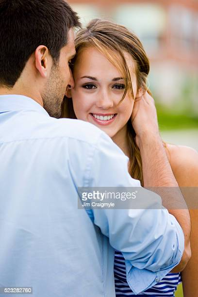 loving young couple - jim craigmyle stock pictures, royalty-free photos & images