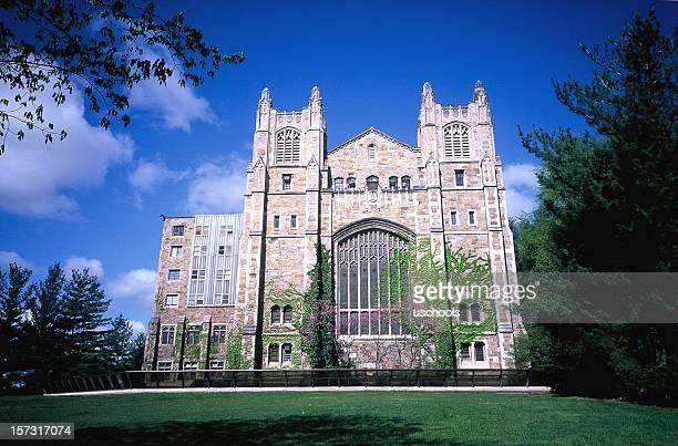 ミシガン大学法学部ライブラリー - アナーバー ストックフォトと画像