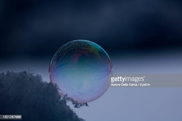 low angle view of bubbles - mulhouse stock pictures, royalty-free photos & images