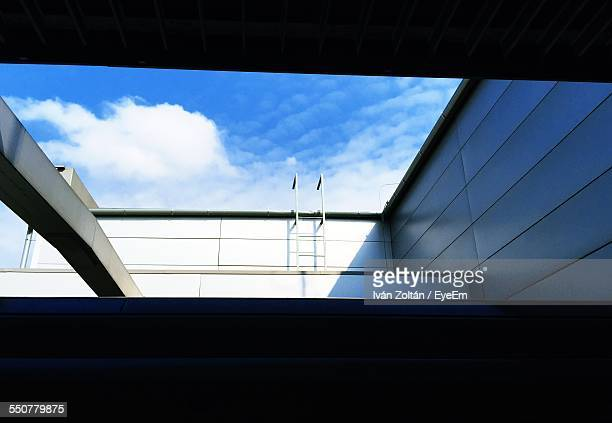 low angle view of building - iván zoltán stock pictures, royalty-free photos & images