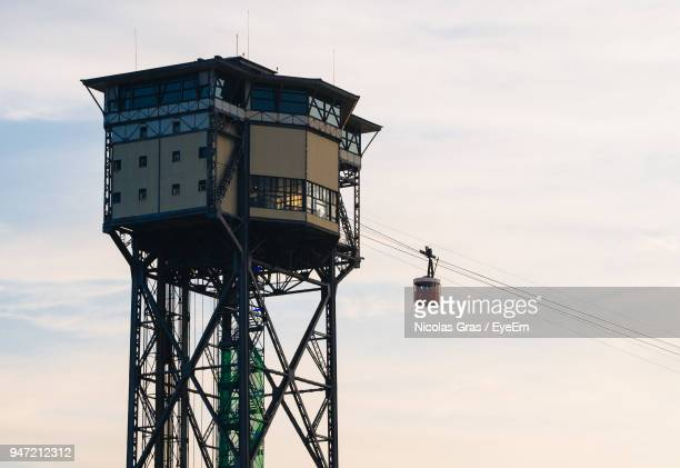 low angle view of built structure against sky during sunset - gras stock pictures, royalty-free photos & images