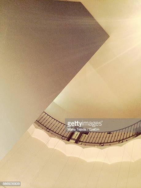 low angle view of ceiling - maria tejada stock pictures, royalty-free photos & images