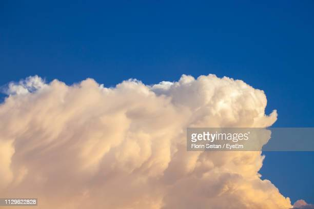 low angle view of clouds in sky - florin seitan stock pictures, royalty-free photos & images
