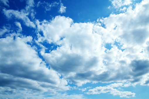 Low Angle View Of Cloudy Sky - gettyimageskorea