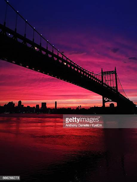 Triborough Bridge Stock Photos And Pictures Getty Images
