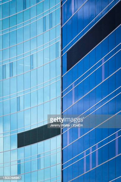 low angle view of modern building - eyeem jeremy walter stock pictures, royalty-free photos & images