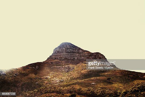 low angle view of mountain range - frank swertz stock pictures, royalty-free photos & images