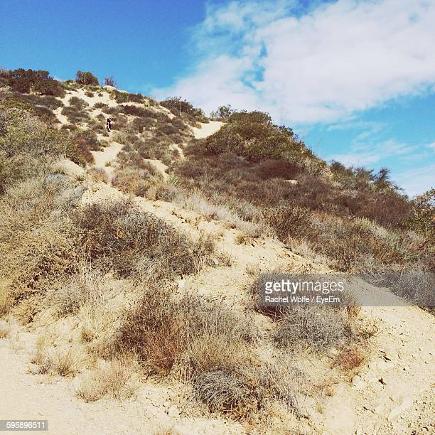 low angle view of mountains against sky - rachel wolfe stock pictures, royalty-free photos & images