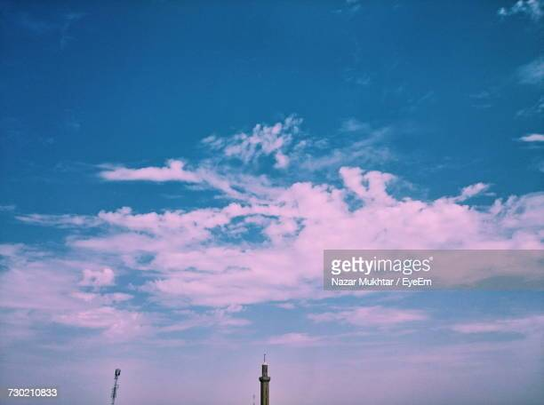 low angle view of sky - nazar stock photos and pictures