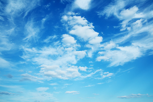 Low Angle View Of Sky - gettyimageskorea