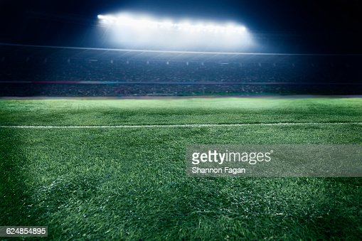 grass field at night. Keywords Grass Field At Night L