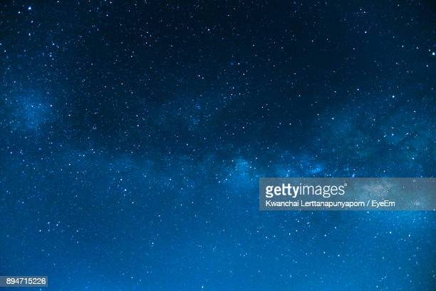 low angle view of star field - galaxy wallpaper stock pictures, royalty-free photos & images
