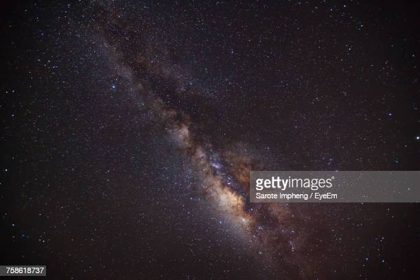 low angle view of stars in sky - space and astronomy stock pictures, royalty-free photos & images