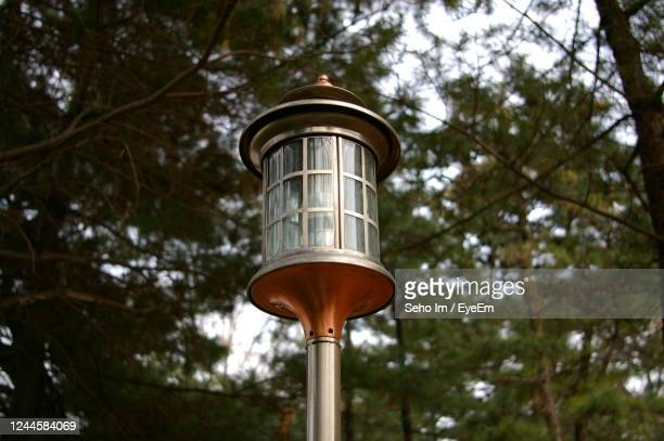 low angle view of street light against sky - 2007 stock pictures, royalty-free photos & images