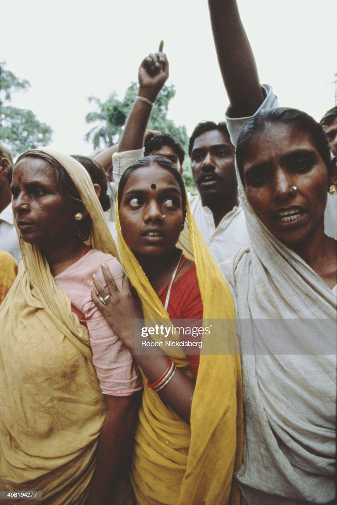 Caste System : News Photo