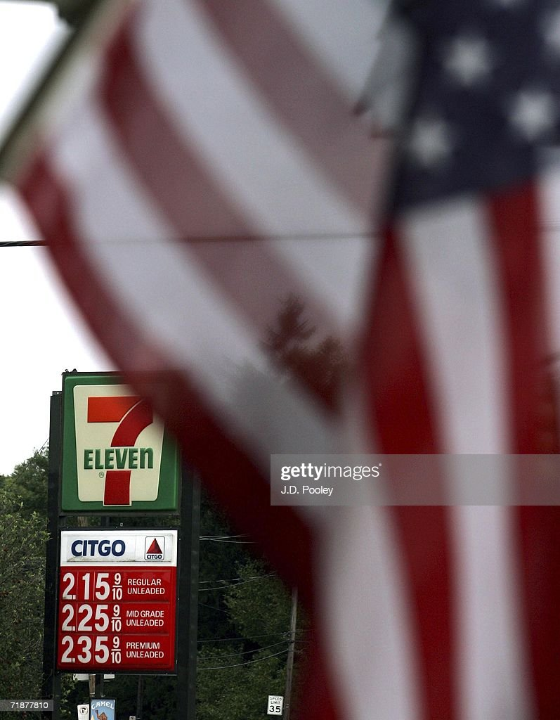 Toledo Gas Prices >> Low Gas Prices Are Advertised On September 13 In Toledo