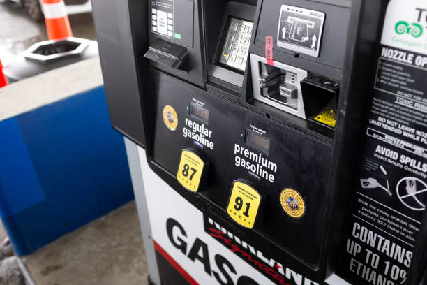 Low Gas Pricing