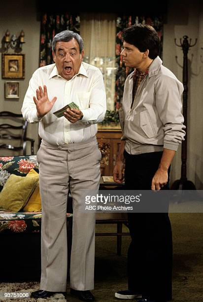DAYS 'Low Notes' 7/5/84 Tom Bosley Anson Williams