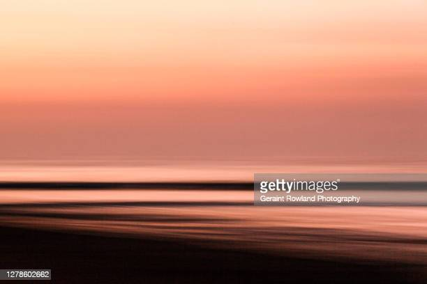 low tide abstract art - greenpeace stock pictures, royalty-free photos & images
