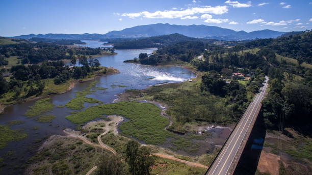 BRA: Drought Strains Hydroelectric Power In Brazil, Pushing Up Electricity Prices
