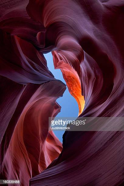 Lower Antelope Canyon Glow