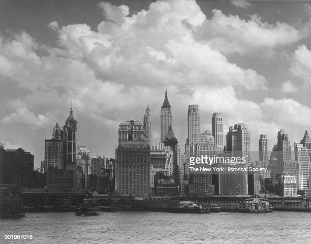 World's Best New York City Skyline 1920 Stock Pictures ... |Museum New York Skyline 1920