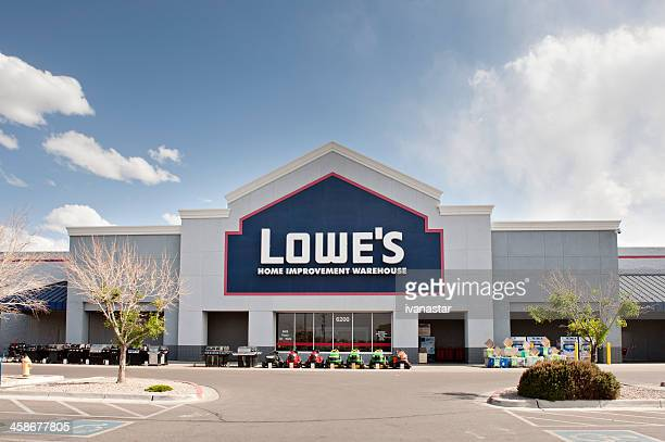 110 289 Lowe S Photos And Premium High Res Pictures Getty Images