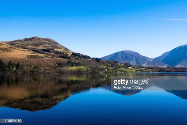 loweswater - cockermouth stock pictures, royalty-free photos & images