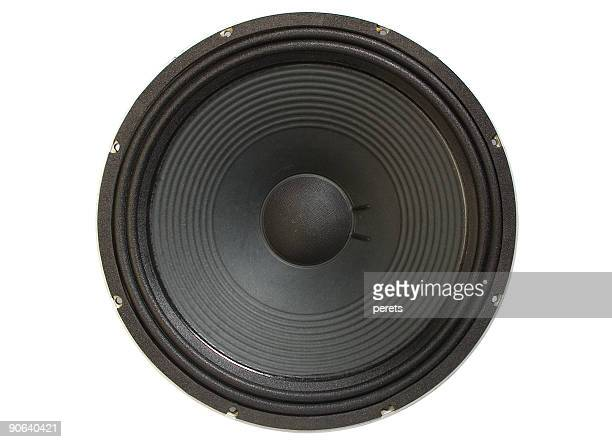 Niedriger Frequenz Lautsprecher