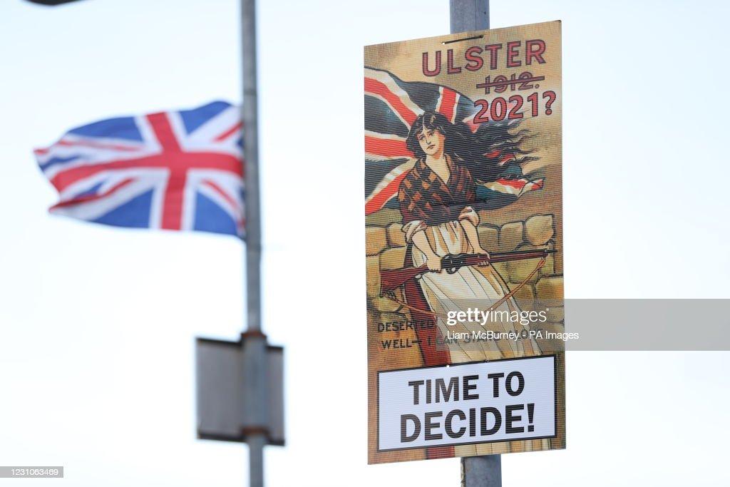 Brexit : Photo d'actualité