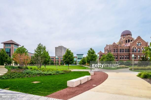 Loyola University Chicago - Lake Shore Campus