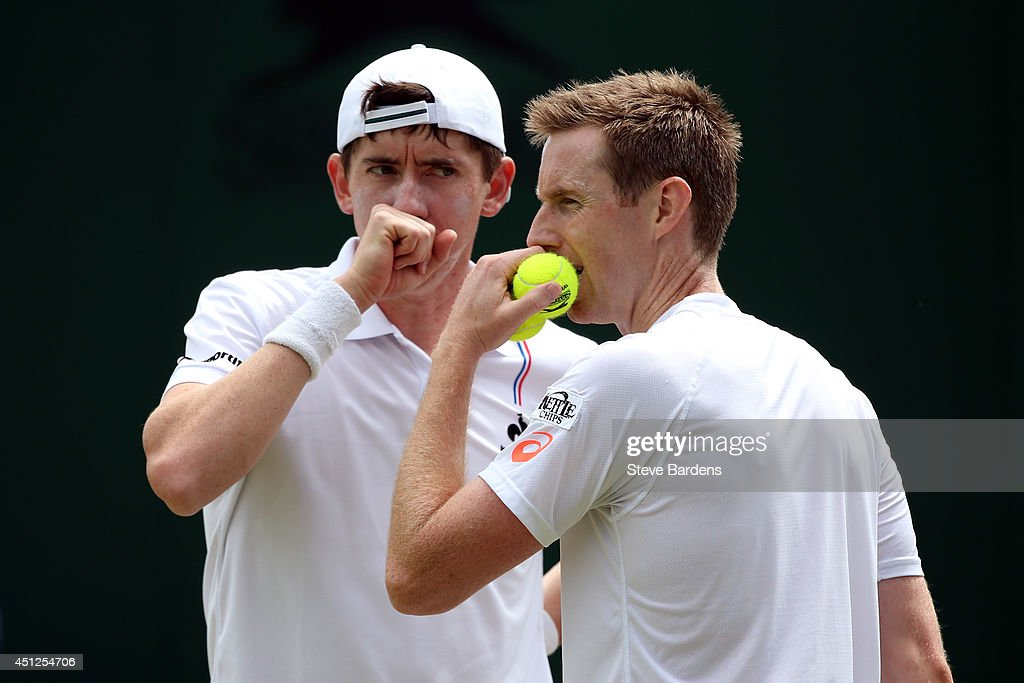 Day Four: The Championships - Wimbledon 2014 : News Photo