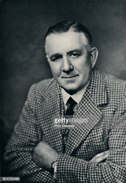 Lt Col Charles Jarrott OBE' Charles Jarrott English racing car driver and businessman From Sir Malcolm Campbell's Book of Famous Motorists edited by...