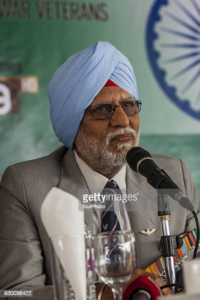 Lt Gen G S Sihota rank Capt / Air Op Pilot Both Bangladeshi and Indian 71s War Veterans share the eternal bond of camaraderie having shed blood while...