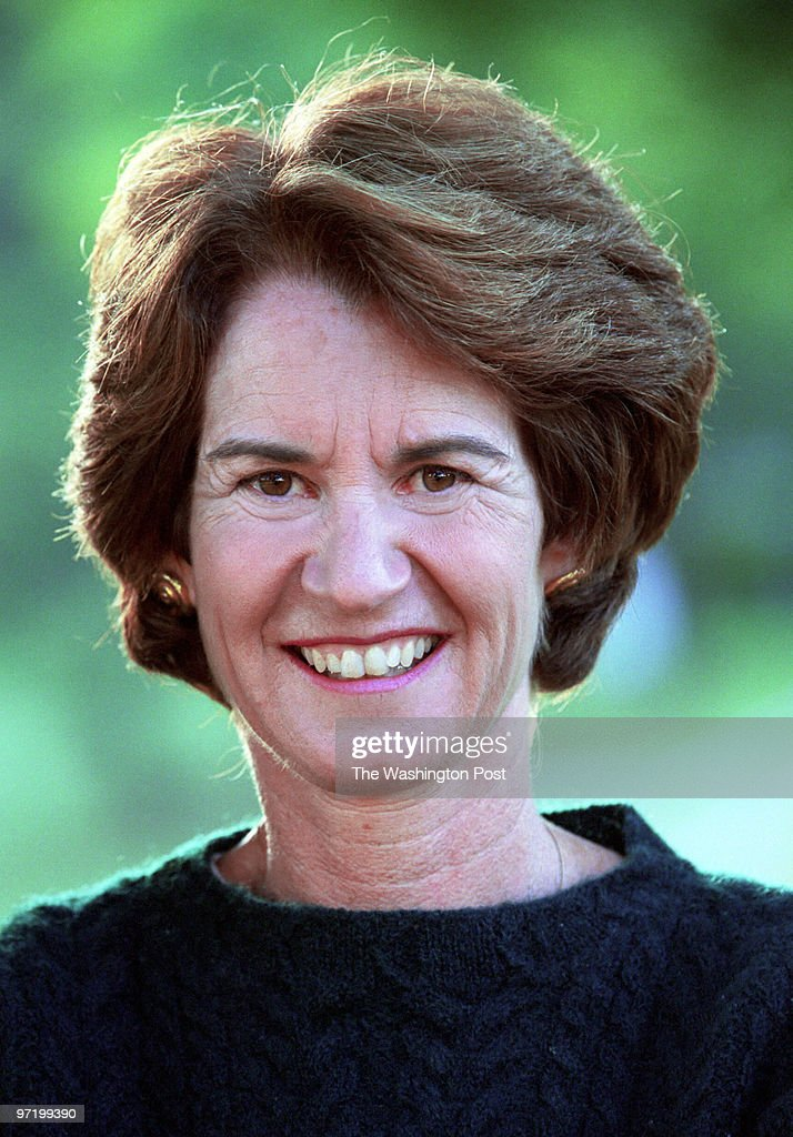 Lt. Governor Kathleen Kennedy Townsend is in a very tight ...