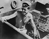 Lt john f kennedy has his pt boat sliced in two by destroyer a of j picture id836911394?s=170x170