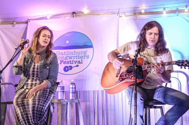 TN: 2021 Gatlinburg Songwriters Festival