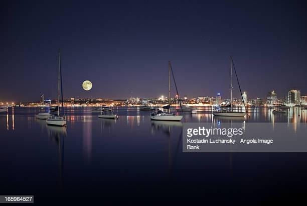 Luanda Bay | Baía de Luanda
