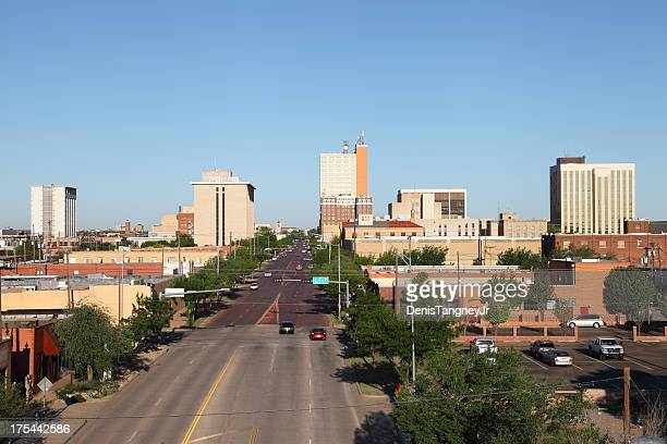 lubbock, texas - texas photos et images de collection