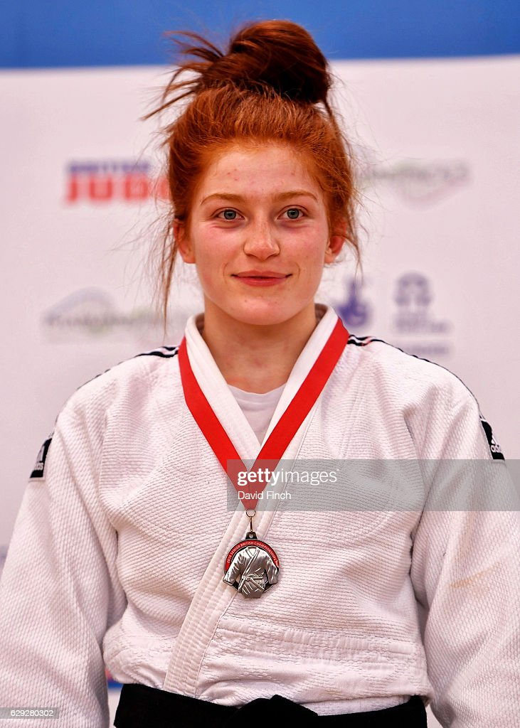 2016 British Senior Championships 11 December : News Photo