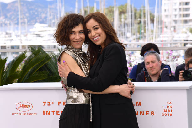 "FRA: ""Adam"" Photocall - The 72nd Annual Cannes Film Festival"