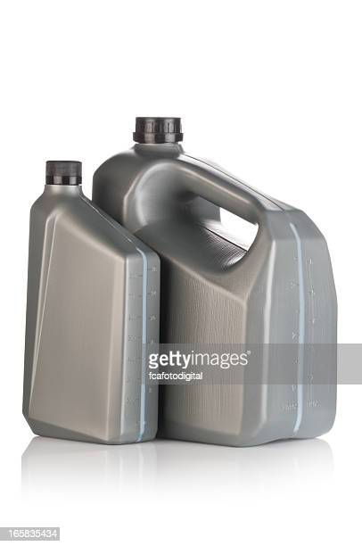 Lubricant Canister